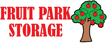 Fruit Park Storage, Montrose CO Logo