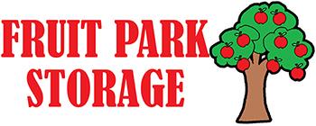 Fruit Park Storage, Montrose CO Logo